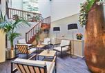 Hôtel Charly - Kyriad Hotel Nevers Centre-1