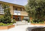 Hôtel Province de Navarre - Hotel Alhama-1