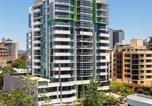 Hôtel Brisbane - Quest Spring Hill Brisbane-1