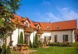 Location vacances Grzybowo - Villa Lavenda-1