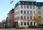 Hôtel Mylau - City-Hotel-2