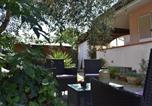 Location vacances Massarosa - Villa Giuditta-2