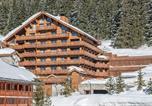 Appartements Aspen Park Lodge