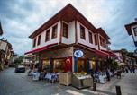 Hôtel Kılıçarslan - Kervan Boutique Hotel-1