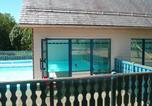 Location vacances Hèches - Appartement en résidence Arreau 65-4