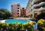 Location vacances  Huelva - Leo Canela-4