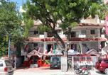 Hôtel Haïti - Seven Stars Hotel-3