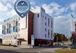 Hôtel Toruń - Ibis budget Torun-1