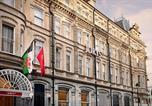 Hôtel Cardiff - Jurys Inn Cardiff