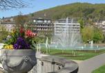 Hôtel Schweinfurt - Bristol Hotel Bad Kissingen-1