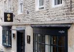Hôtel Bath - Eight-3