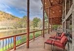 Location vacances Flemington - Secluded Cabin with Boats, Less Than 6 Mi to Jenny Jump!-2