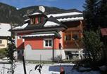 Location vacances Bad Gastein - Villa Schnuck - das rote Ferienhaus-3