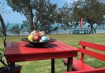 Hôtel Mackay - Campwin Beach House Bed & Breakfast-1