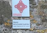 Hôtel Mayenne - Manoir de la Grande Coudrière-2