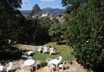 Location vacances Ouro Preto - Pousada e Hostel São Francisco de Paula-1