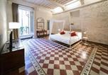 Hôtel Sienne - Casatorre dei Leoni Dimora Storica-4