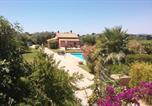 Location vacances  Province de Sassari - Villa Nova-3