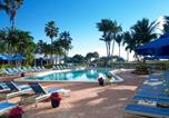 Villages vacances Key Biscayne - Four Points by Sheraton Miami Beach-4