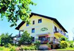 Location vacances Maribor - Guest house Stara lipa Tašner-4