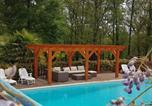 Location vacances  Gers - Apartment Lajous-1