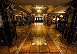 Hôtel Timişoara - Ambassador Hotel-2