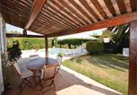 Location vacances Tourrettes-sur-Loup - Three-Bedroom Holiday Home in Tourrettes sur Loup-3