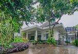 Hôtel Malang - Oyo 3371 Omah Saras Family-2