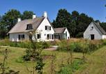 Location vacances Leende - Quaint Holiday Home in Heeze-Leende with serene view-2