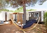Location vacances Portiragnes - Village Club Domaine de l'Espagnac-4