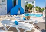 Location vacances Cala en Forcat - Estel Blanc Apartments - Adults Only-2