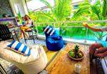 Location vacances Bayahibe - Suite54 with private Bar and Bbq for up to 6p.-1