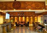 Hôtel Dali - Travelling Friend Yizhan Dali Hengsheng Garden Boutique Aparthotel-1