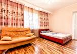 Location vacances  Kazakhstan - 405 Апартаменты в деловом центре с красивым видом Отличный вариант для туристов и командированных-3