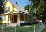 Location vacances Spokane - Maple Leaf Manor Furnished Apartments-1