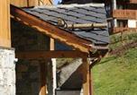 Hôtel 4 étoiles Val-d'Isère - Cgh Résidences & Spas l'Orée des Neiges-2