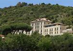 Hôtel Bormes-les-Mimosas - Eden Rose Grand Hotel Bw Premier Collection-3