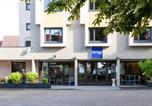 Hôtel Golf de Kempferhof - Kyriad Hotel Strasbourg Lingolsheim
