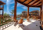 Location vacances  Belize - Indigo Belize 4b Condo-1