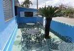 Location vacances Varadero - Hostal Vista al Mar-4