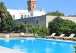Location vacances Mesagne - Masseria Incantalupi-2