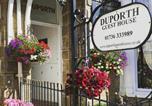 Hôtel St Just - Duporth Guest House-2