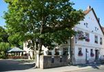 Hôtel Gößweinstein - Landgasthof Mörsbergei-2