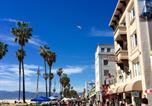 Hôtel Santa Monica - Venice Beach Suites & Hotel-3