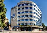 Hôtel Oviedo - Aparthotel Campus-2