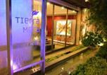 Hôtel San Rafael - Tierra Mora Hotel Boutique-4