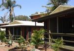 Villages vacances Nulkaba - Shelly Beach Holiday Park-4