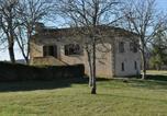 Location vacances Cause-de-Clérans - Gîte pour 4 personnes - Dordogne-3