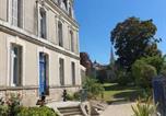 Hôtel Allonne - Les 5 Escales-3