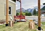 Location vacances Leavenworth - The Cascade Chalet - Leavenworth-1